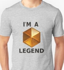 Hearthstone Legend Items Unisex T-Shirt