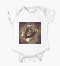 Earth Angels Rose Kids Clothes