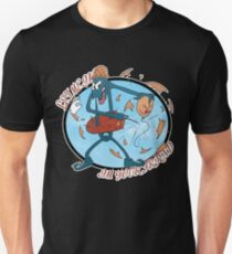 The Pincushion Man T-Shirt