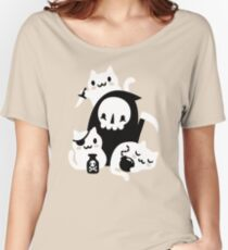 Deaths Little Helpers Relaxed Fit T-Shirt