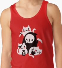 Deaths Little Helpers Tank Top