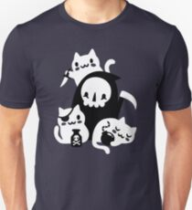 Deaths Little Helpers Unisex T-Shirt