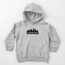 Lexington Skyline Toddler Pullover Hoodie