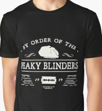 The Blinders Merch Graphic T-Shirt