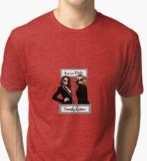 Comedy Queens Tri-blend T-Shirt