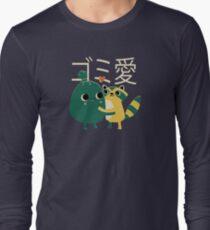Trash Love Long Sleeve T-Shirt