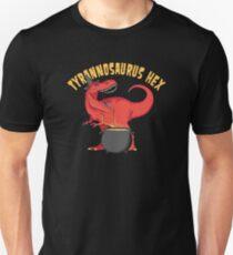 Tyrannosaurus Hex Slim Fit T-Shirt
