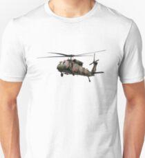 Black Hawk  Slim Fit T-Shirt