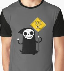 Dead End Graphic T-Shirt