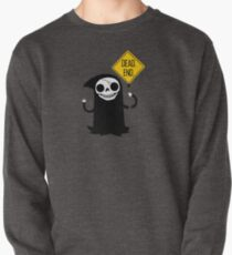 Dead End Pullover Sweatshirt