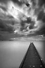 Meningie by Jim Worrall