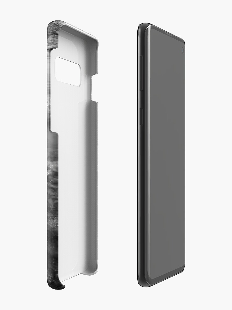 Alternate view of Waterfall Case & Skin for Samsung Galaxy