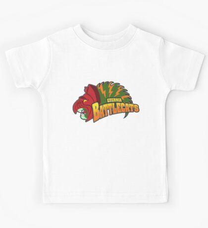 Eternia Battlecats Kids Clothes