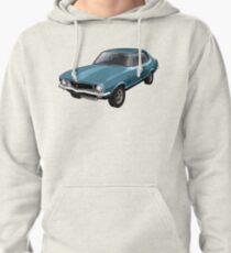 Holden LJ Torana GTR-XU1 Pullover Hoodie