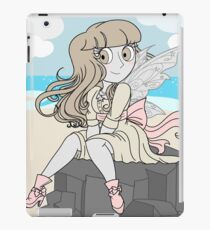 Original Character iPad Case/Skin