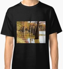Cypress Autumn Classic T-Shirt
