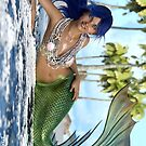 Mermaid Beach by cybercat