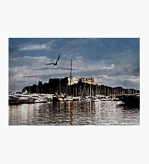 Antibes Photographic Print