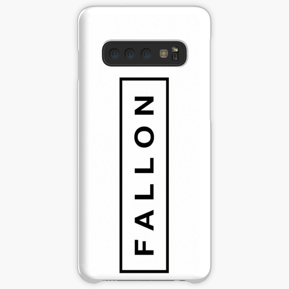 F A L L O N Case & Skin for Samsung Galaxy