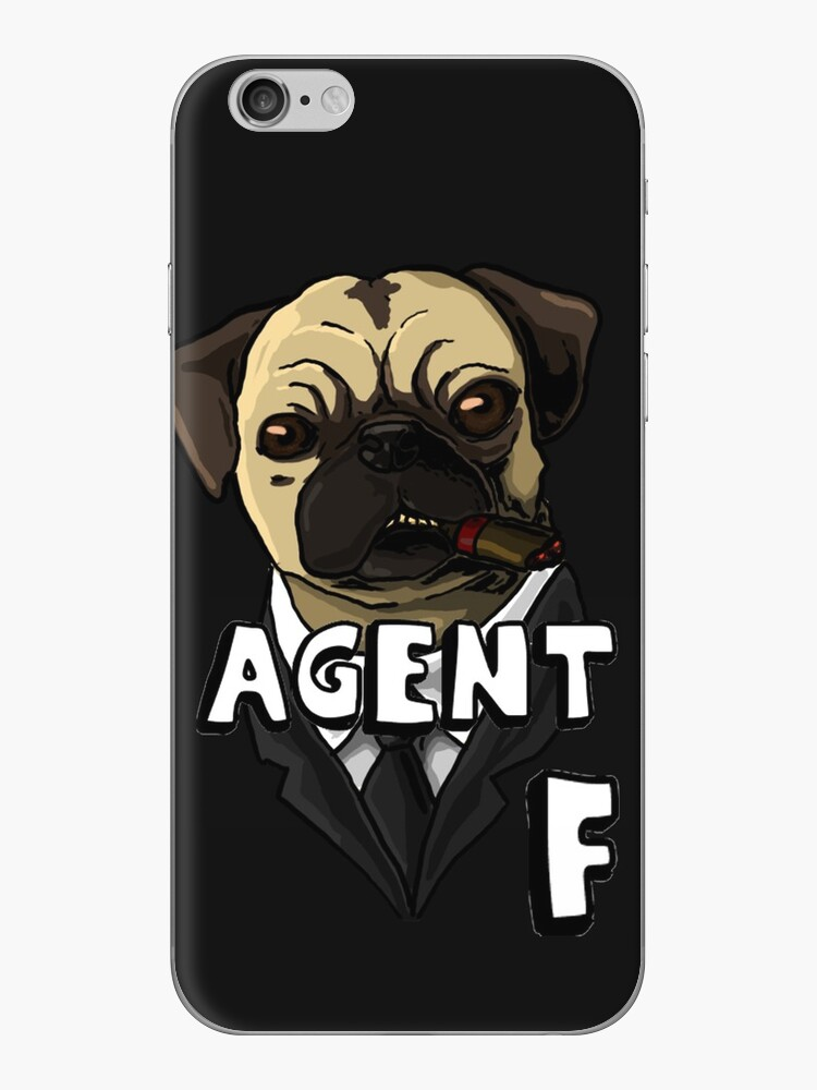 Agent F ( M.I.B ) by ArtStation