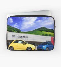 Fiat of bham Laptop Sleeve