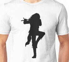 Ian Anderson Jethro Tull T-Shirt Unisex T-Shirt