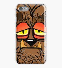 Werewolf iPhone Case/Skin
