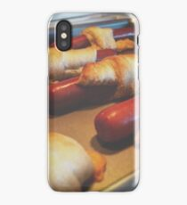 Great Gastronomy iPhone Case/Skin