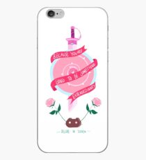 believe in steven iPhone Case