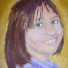 Jim's granddaughter by Jennifer Ingram