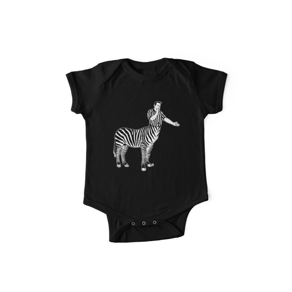 Zebra Centaur by practicecactus