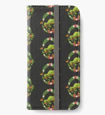 Chameleon iPhone Wallet/Case/Skin