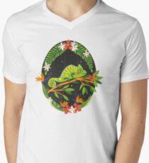 Chameleon V-Neck T-Shirt
