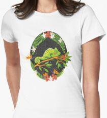 Chameleon Fitted T-Shirt