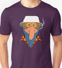 Gonzo Journalism Unisex T-Shirt
