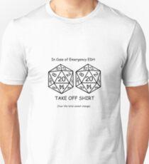 EDH Challenge  T-Shirt