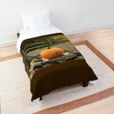 A Touch of Fall Comforter