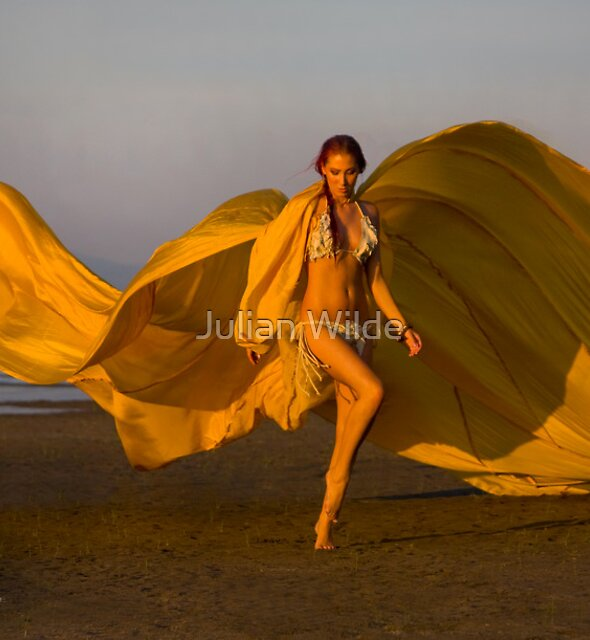 Indian Summer by Julian Wilde