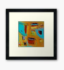 SweetTooth 2 Framed Print