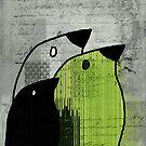 Birdies - j693b4 by Aimelle