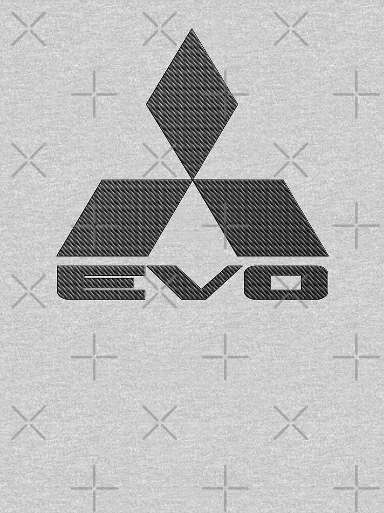 Mitsubishi EVO by CUTOCARS