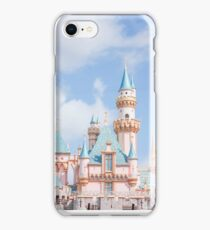 Afternoon Castle iPhone Case/Skin