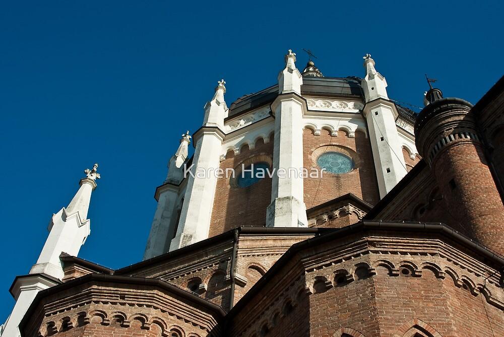 Church by Karen Havenaar