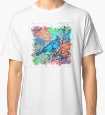 The Atlas of Dreams - Color Plate 233 Classic T-Shirt