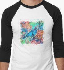 The Atlas of Dreams - Color Plate 233 Baseball ¾ Sleeve T-Shirt