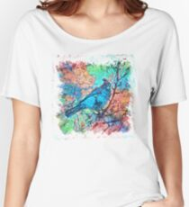 The Atlas of Dreams - Color Plate 233 Relaxed Fit T-Shirt