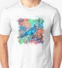 The Atlas of Dreams - Color Plate 233 Slim Fit T-Shirt