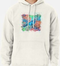 The Atlas of Dreams - Color Plate 233 Pullover Hoodie