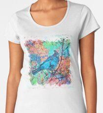 The Atlas of Dreams - Color Plate 233 Premium Scoop T-Shirt