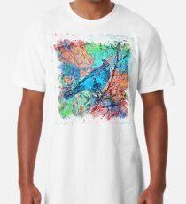 The Atlas of Dreams - Color Plate 233 Long T-Shirt